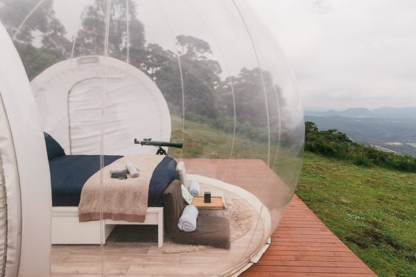 Life Unhurried Slow Stays Bubbletent Australia