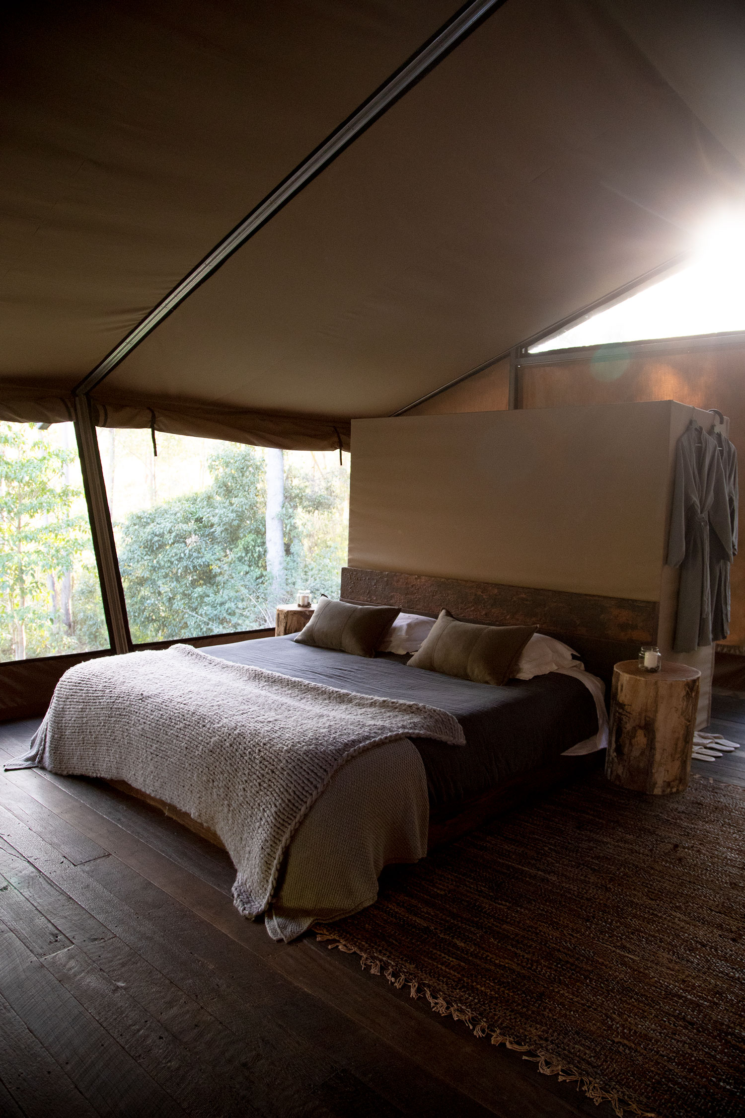 Nightfall-Glamping-Bedroom-2