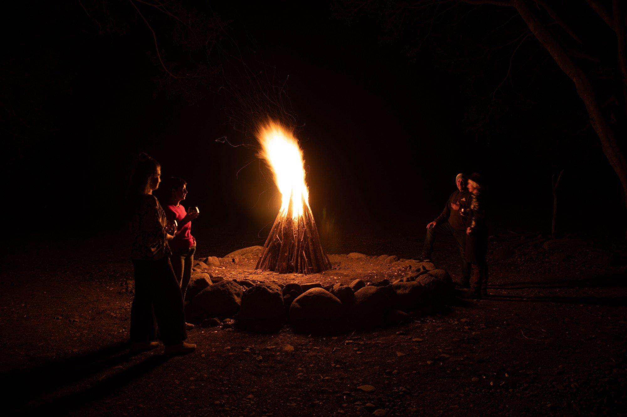 Nightfall Glamping Camp
