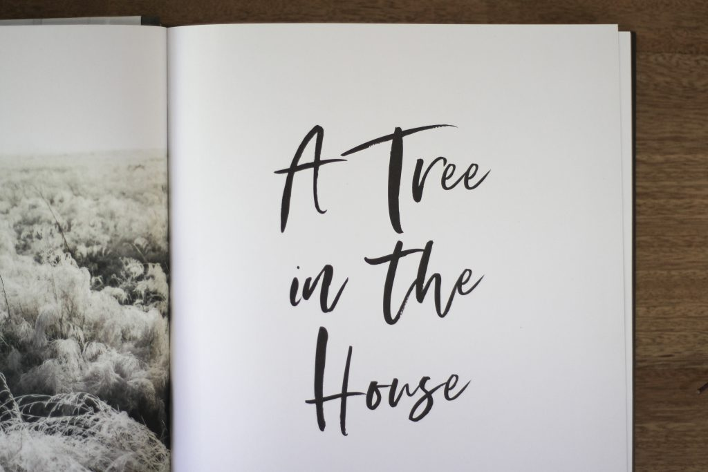 Book Review: A Tree in the House Annabelle Hickson