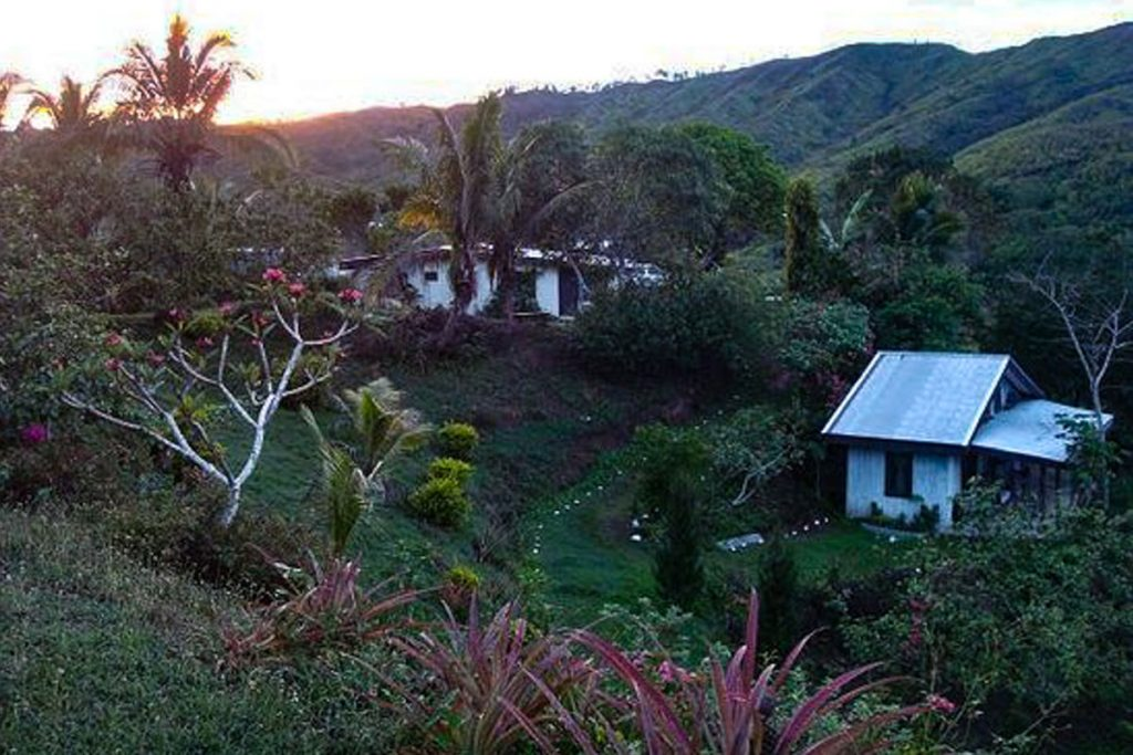 Teitei Permaculture Farmstay