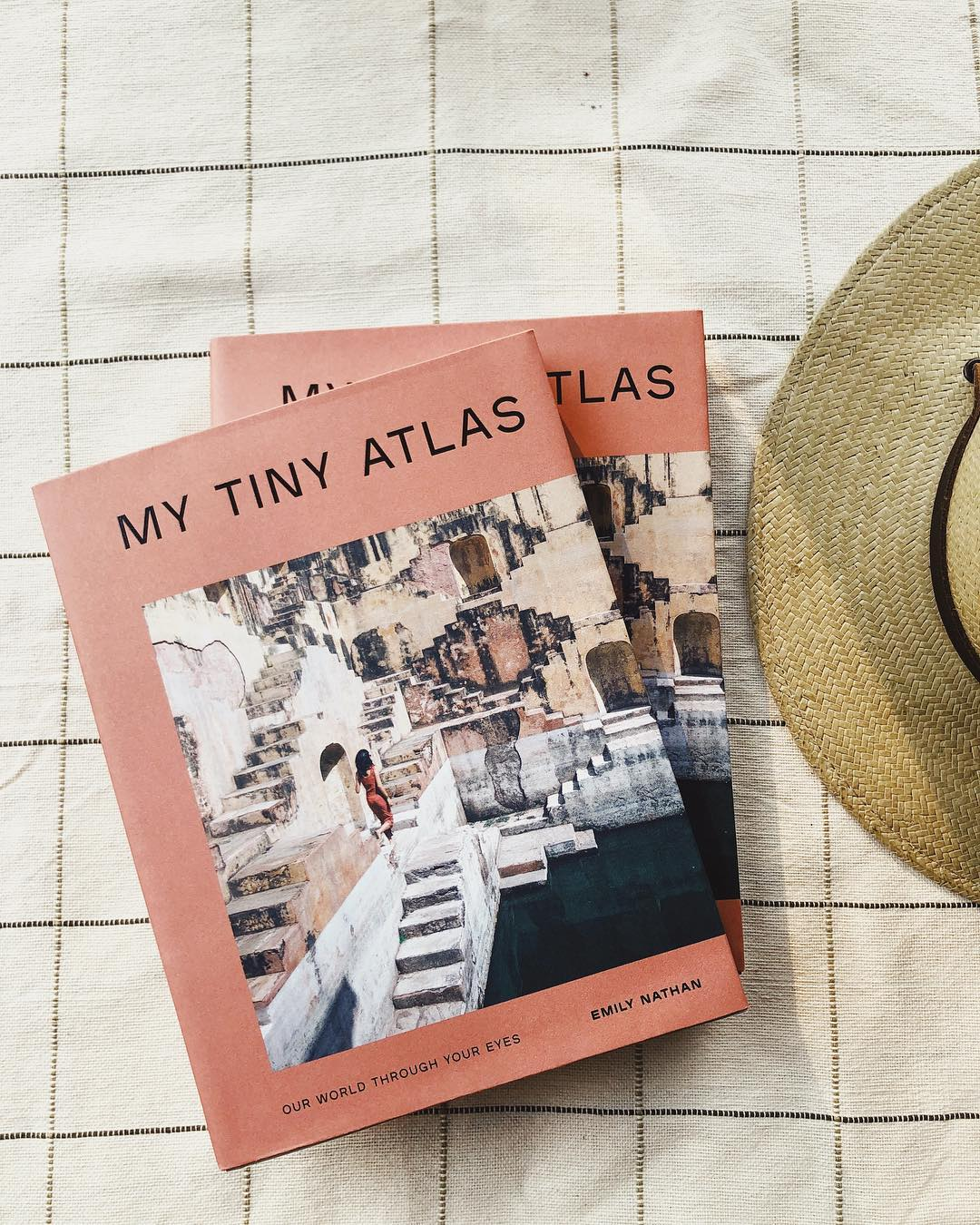 My Tiny Atlas | Indie travel books