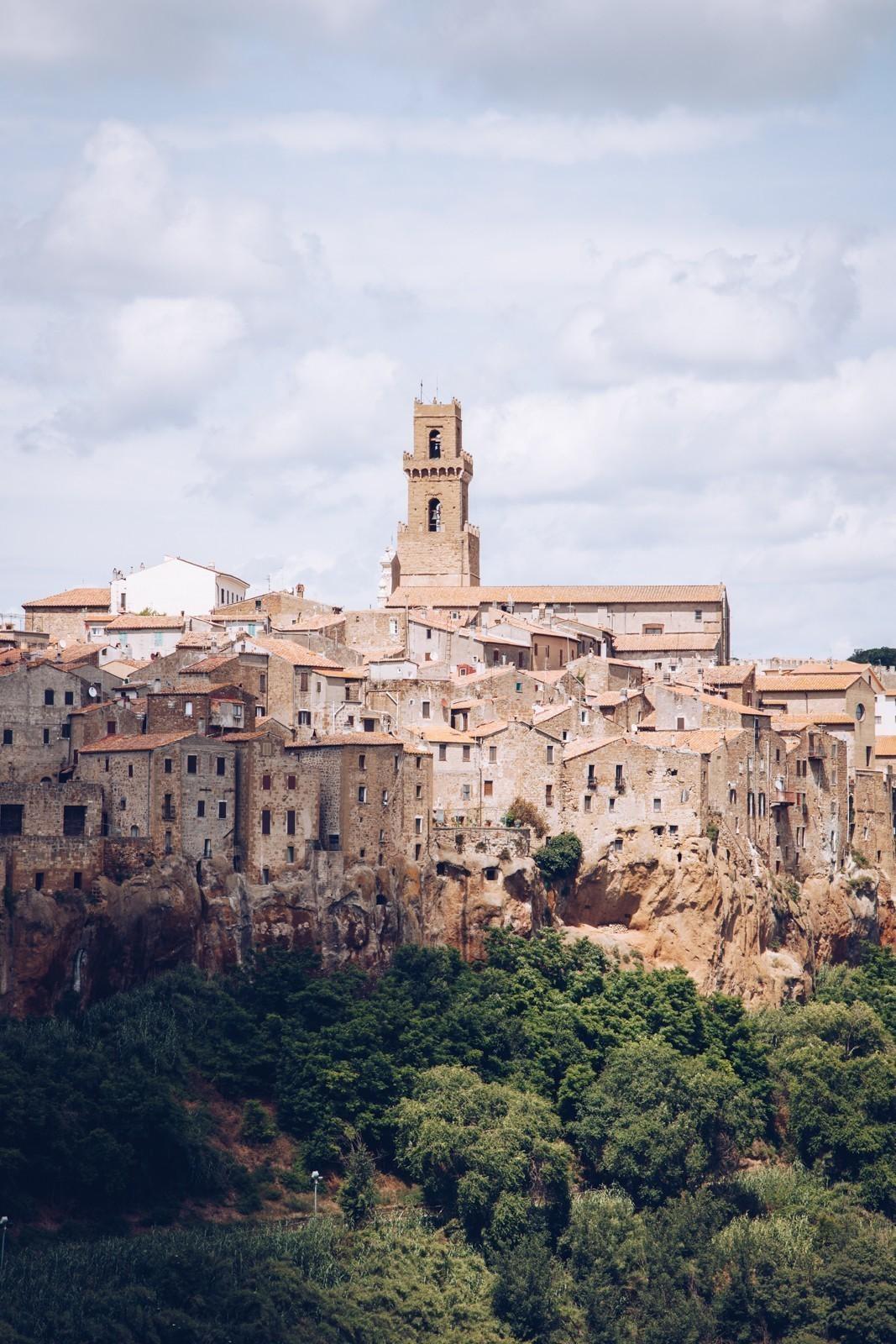 Locanda Pantanello Italy