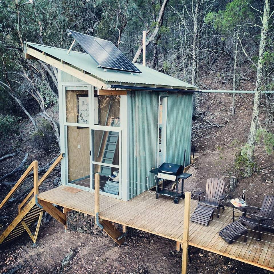 The Loft Mudgee | Tiny homes