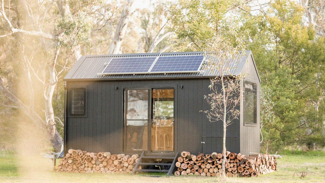 Unyoked Yogie | Tiny homes