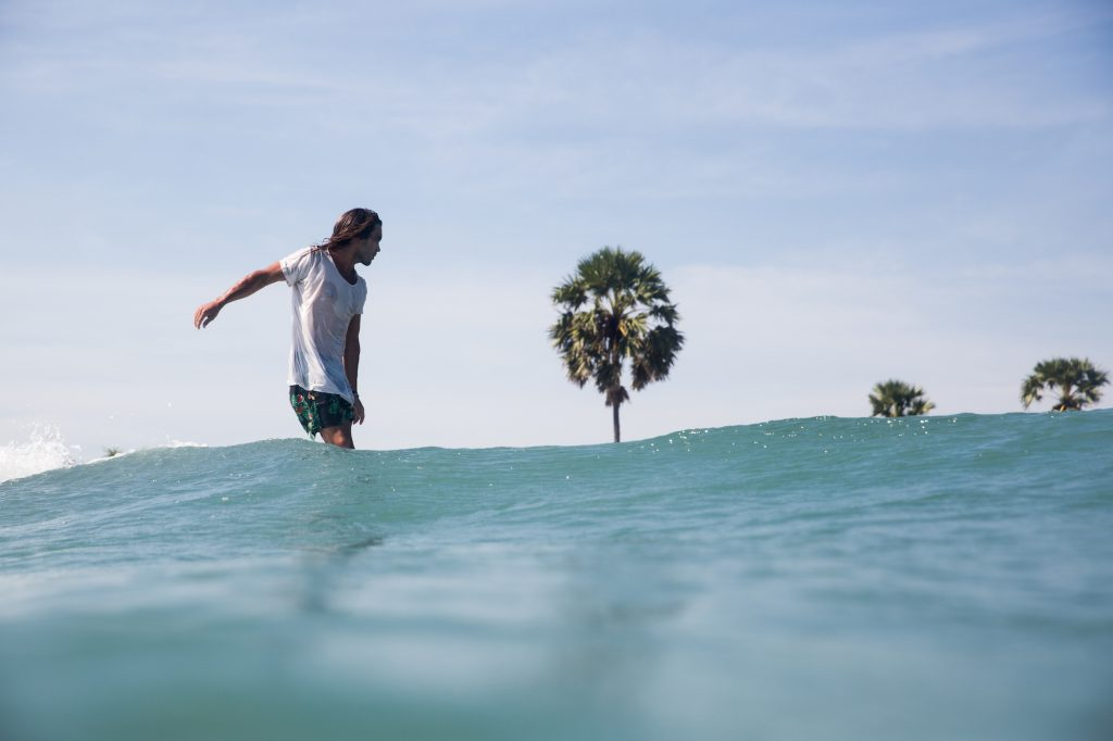 Riding a wave of socially conscious change with Smile Clothing
