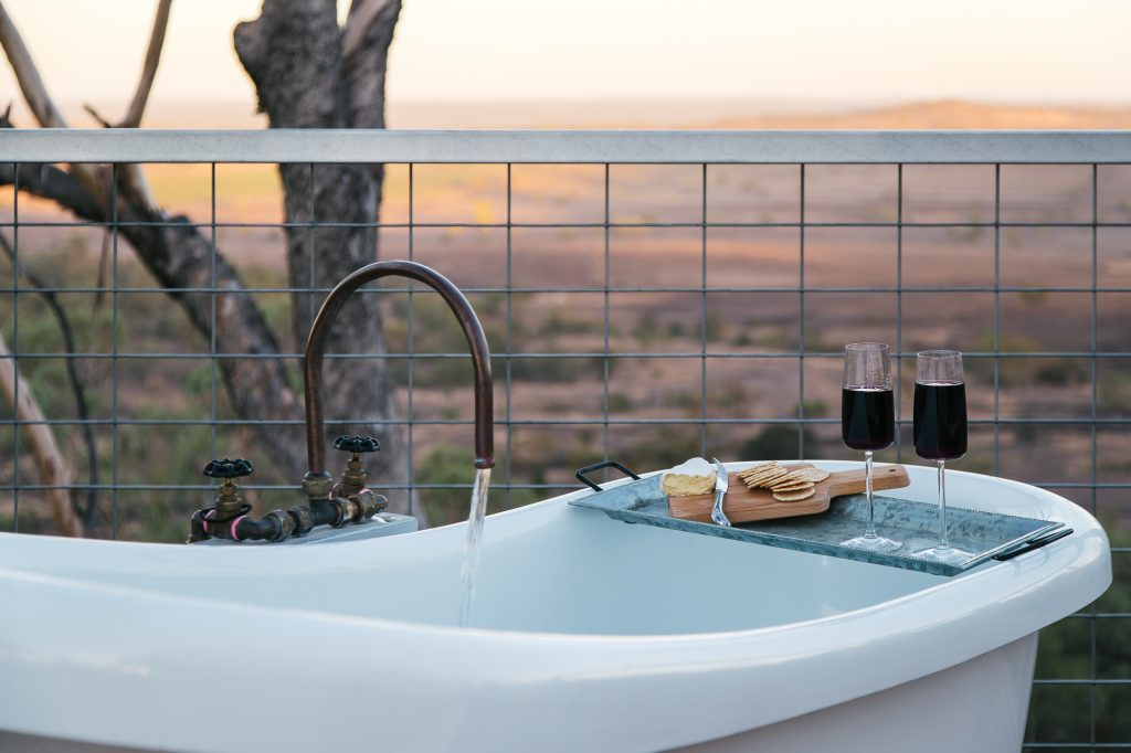 Bathtubs worth travelling for | lifeunhurried.com