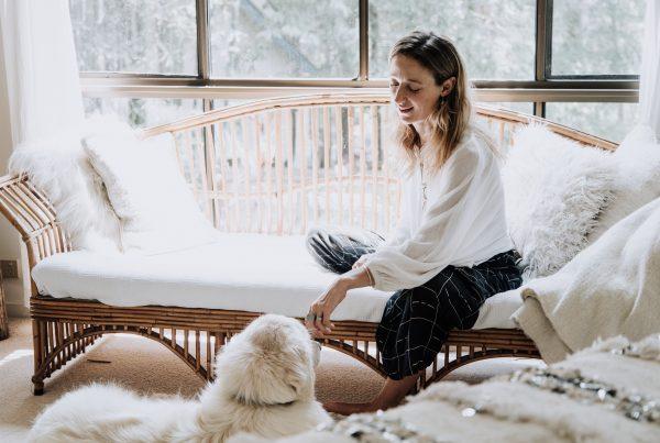 Nina Karnikowski Travel Writer | My Life Unhurried