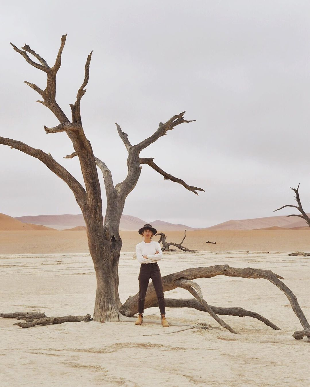 Nina Karnikowski travel writing in Namibia | My Life Unhurried