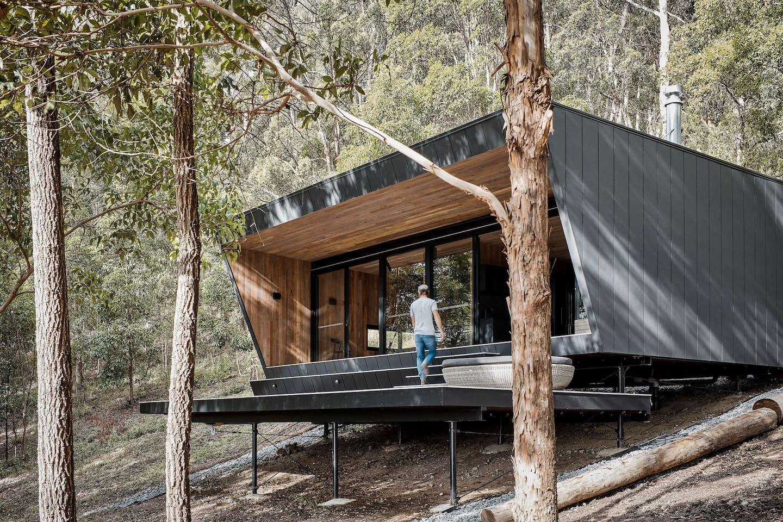 Heartwood Cabin