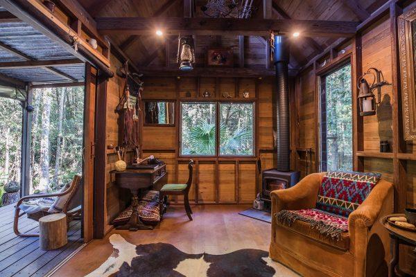 Secret Cabin Society Life Unhurried Slow Stays-13