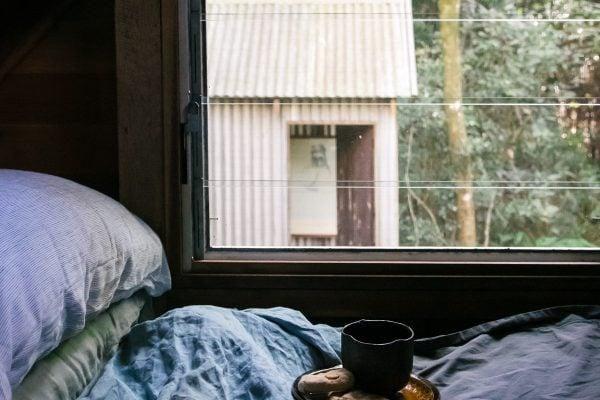 Secret Cabin Society Life Unhurried Slow Stays