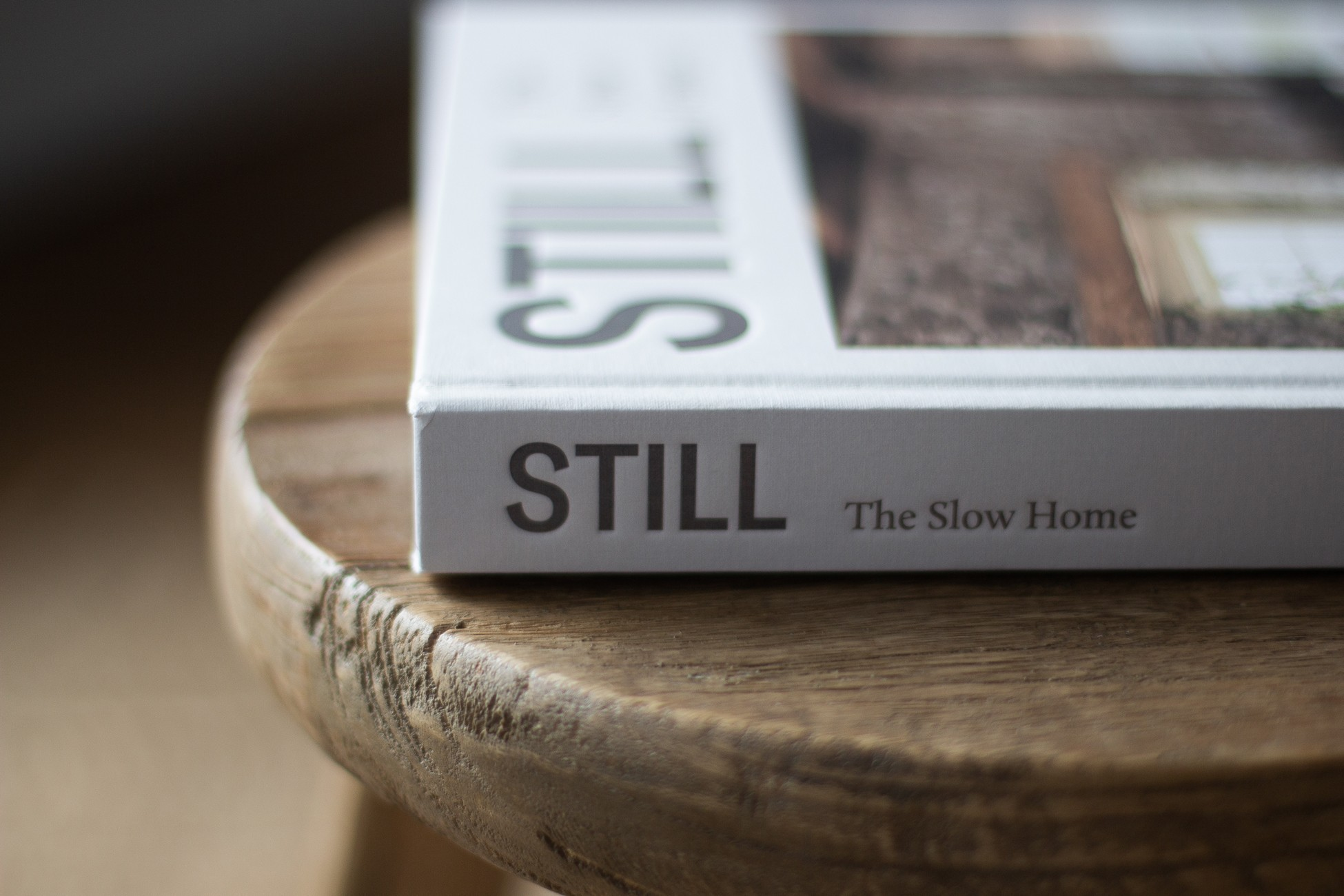 Still The Slow Home book review