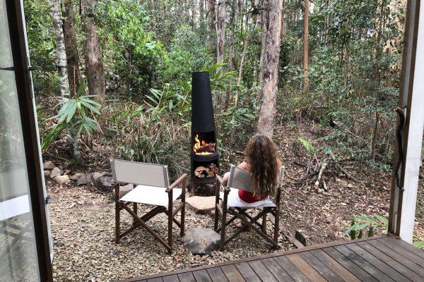 The Glamper's Shack Queensland