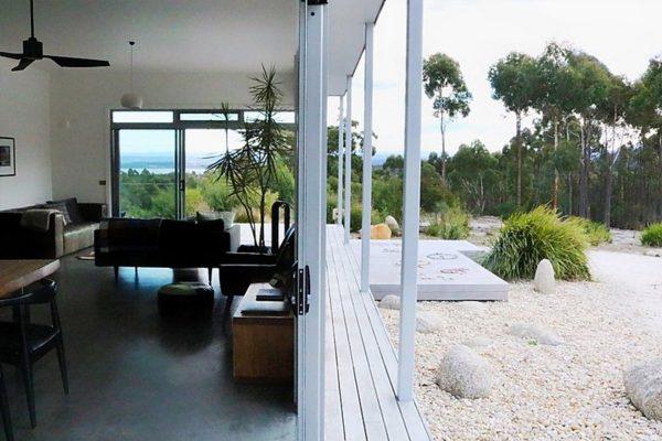 Aplite House Tasmania