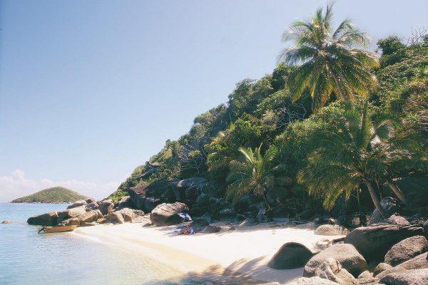 Bedarra Island Queensland