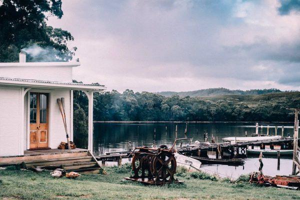 Captains Rest Tasmania