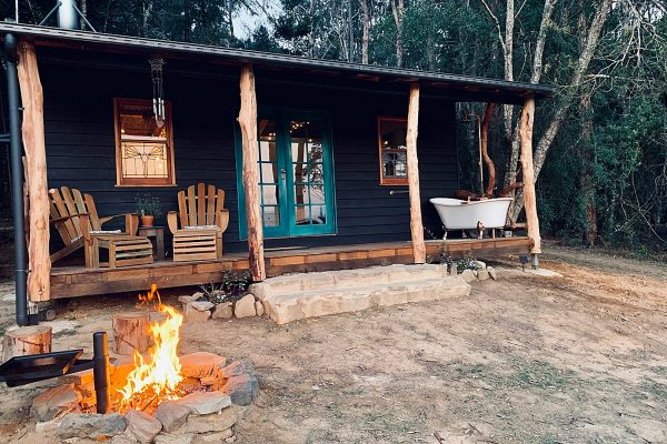The Faraway Cottage Ulong
