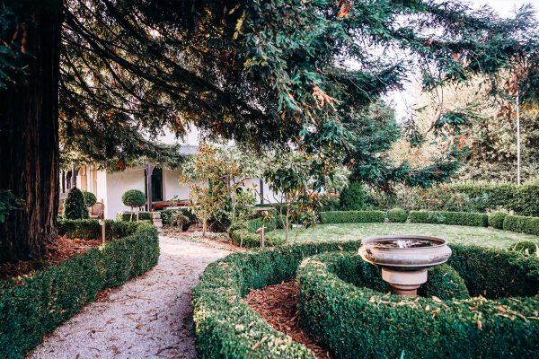 Hawthorn Villa Stables Tasmania