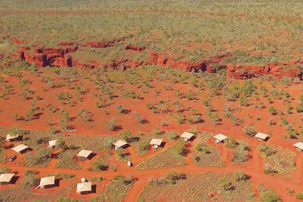 Karijinieco Western Australia