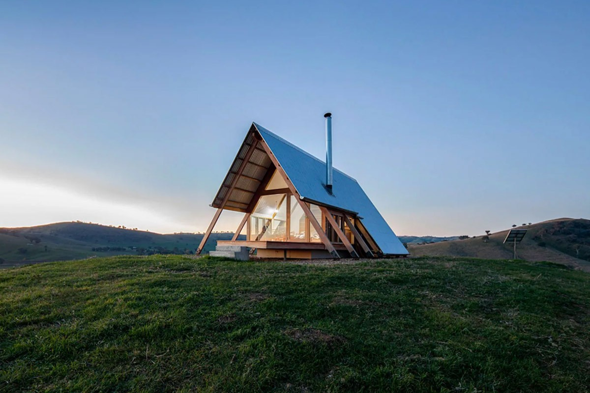Kimo Estate Eco Huts