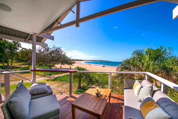 Luxury-Beach-Front-Bungalow-Agnes-Waters-4
