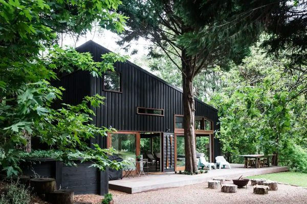 Milkwood Barn Broughton Vale