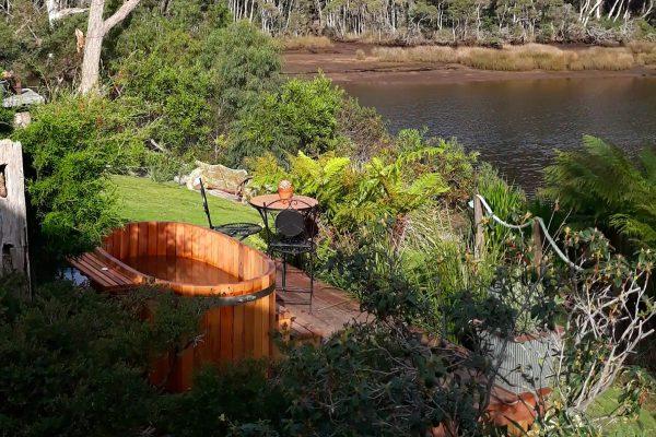 River Cottage Tasmania
