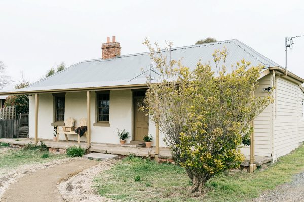 The Butchers House Tasmania