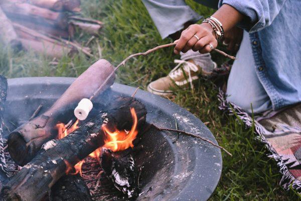 Tilba Lake Camp