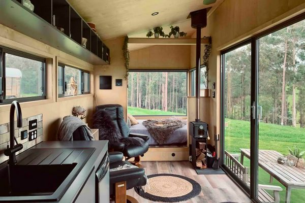 Tiny House Pemberton