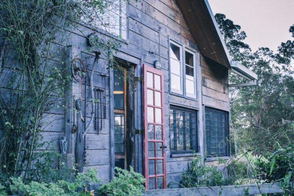 Bellingen Farm House
