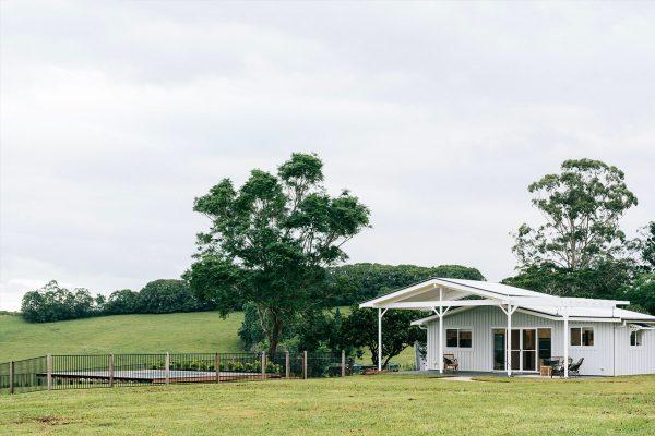 Heartwood Farm Byron Bay