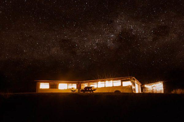 The Bus Hideaway Tasmania