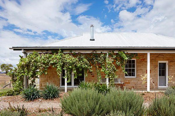 Warramba Farm Stay NSW