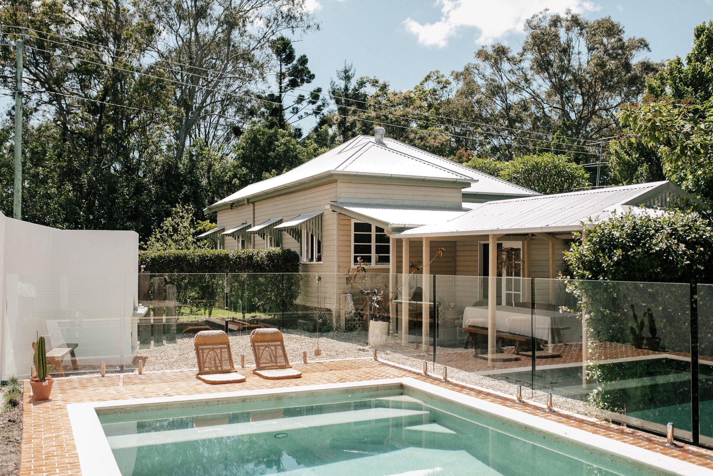 The Cook's Borough, Sunshine Coast