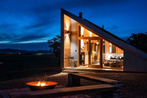 Gawthornes Hut Buckaroo