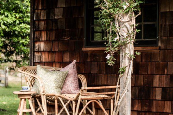 Cedar Cottage Meander Tasmania