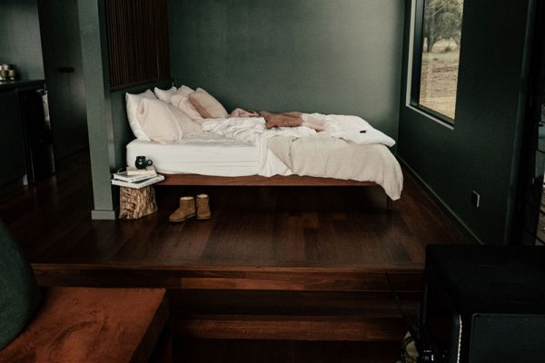 Petit Eco Cabin bed