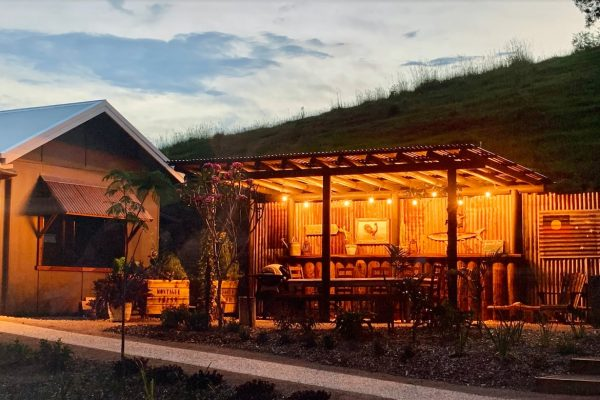 Rosalita's Rest – Wildheart Dreamer cabin getaway