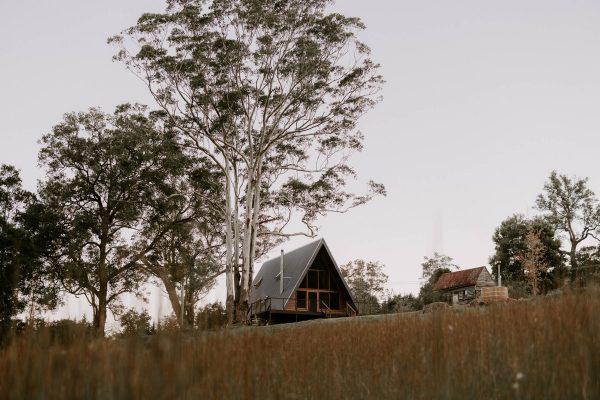 Aframe-Kangaroo-Valley-bushland