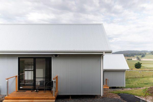 Paradise Road Farm Tasmania