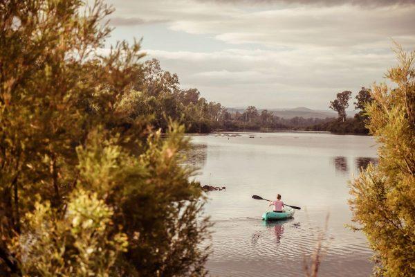 The River Escape Gayndah