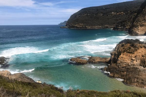 The Wayfarer Tasmania