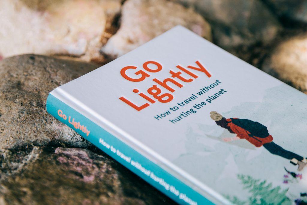 Go Lightly by Nina Karnikowski book review