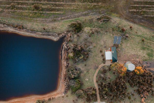 Lost Retreats Mount Jagged Retreat SA