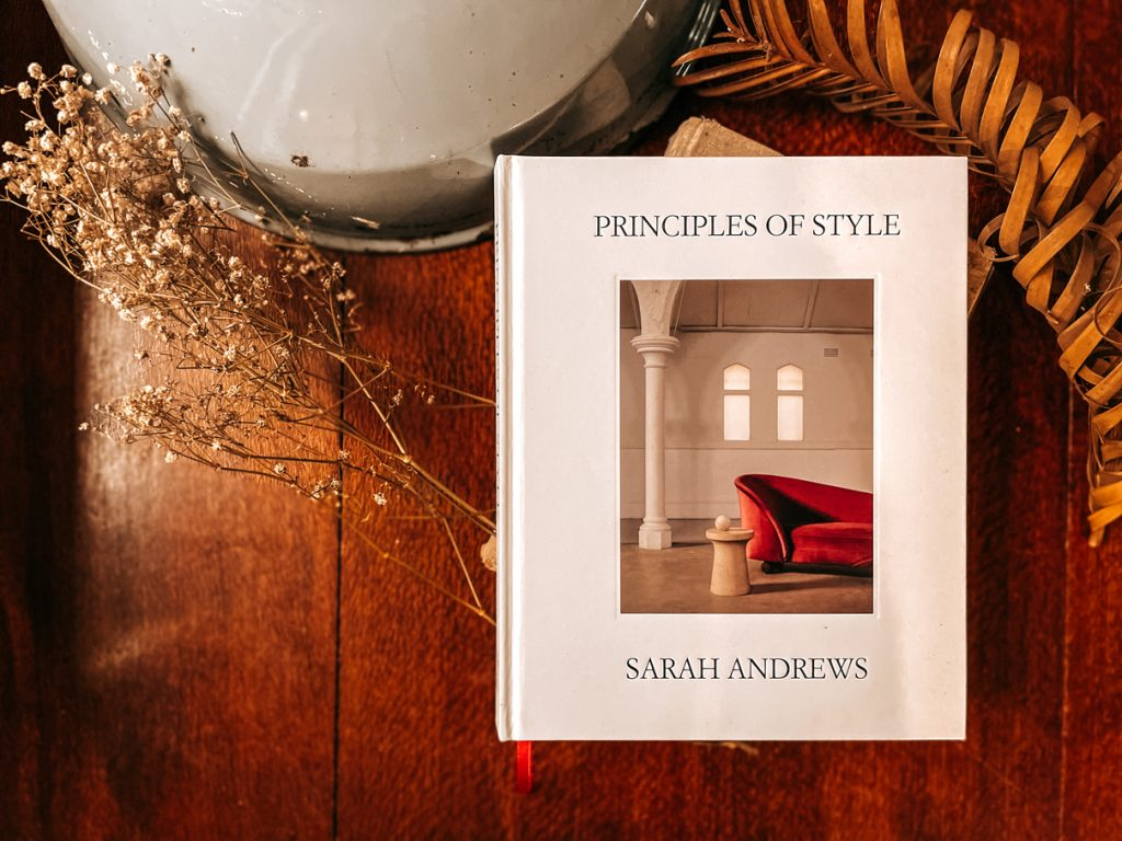 Principles of Style Sarah Andrews